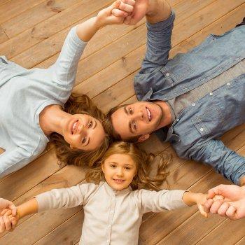 Aprender a educar a los hijos o seguir el instinto de padres