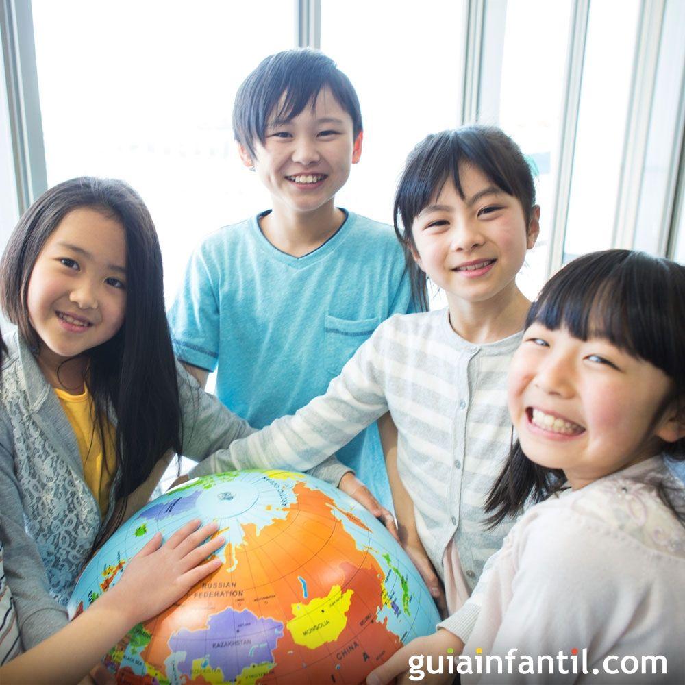 Como Logran Los Japoneses Que Los Ninos Sean Tan Educados