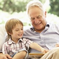 El gran valor de los abuelos