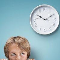 Padres e hijos impuntuales son más creativos y optimistas