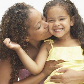 Qué se necesita para ser una buena madre
