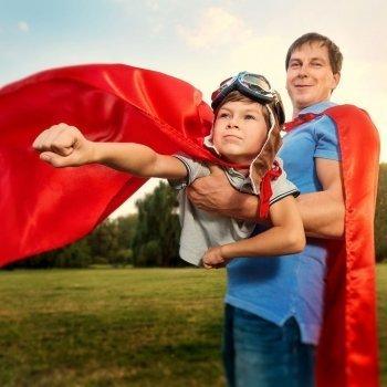 Por qué los niños no necesitan ser los mejores