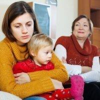 Clave de crianza: mirar hacia adentro en lugar de hacia afuera