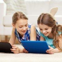 Redes sociales y la autoestima infantil ¿amigos o enemigos?
