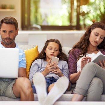 Cinco errores que cometemos los padres al educar a los hijos