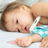 Qué hacer si a tu hijo le da una convulsión febril
