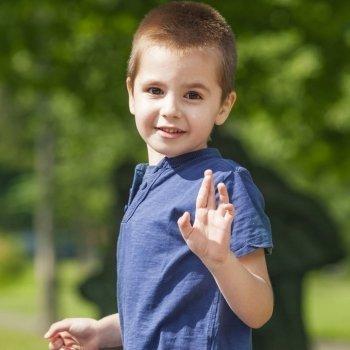 Educar a los hijos es dejar que crezcan y sean independientes