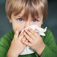 Qué nos dicen los mocos de la salud de los niños