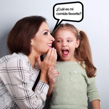Cuestionario para saber cómo te ven tus hijos