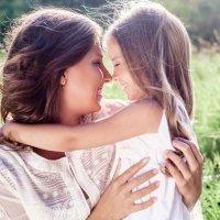La insatisfacción crónica adquirida de los padres