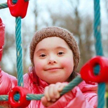 Por qué no debemos poner límites a los niños con discapacidad