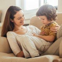 Cómo escuchar para que tus hijos hablen