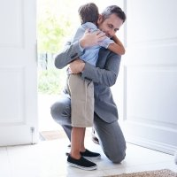 De 0 a 10, ¿Qué nota te pondría tu hijo como padre o madre?
