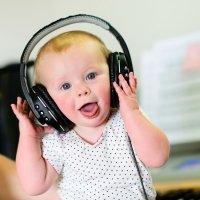 Los científicos crean una canción que hace reír a los bebés