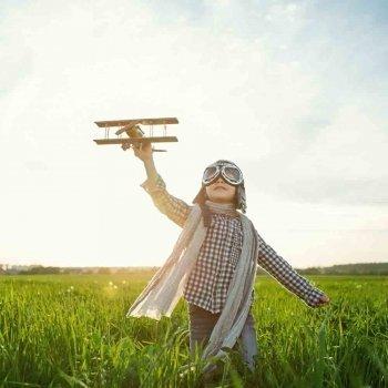 El corto que enseña a los niños la importancia de saber desistir