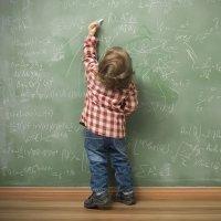 La verdadera razón de por qué un niño es diestro o zurdo