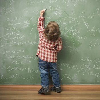 ¿Por que un niño es diestro o zurdo?