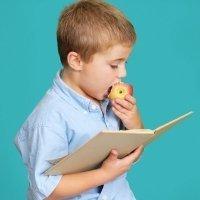 Los niños que comen mejor tienen más capacidad para la lectura