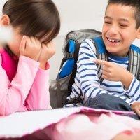 ¿Los niños de hoy son machistas? Educar en la igualdad comienza en casa