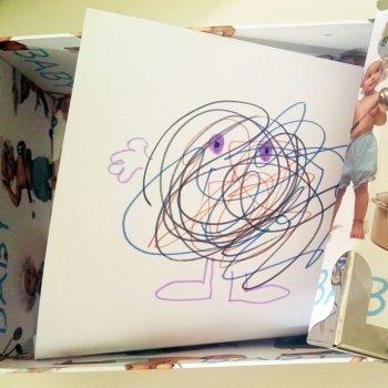 La caja de la ira, una excelente herramienta contra las rabietas infantiles