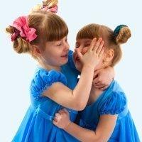 La relación amor-odio de los hermanos mellizos y gemelos