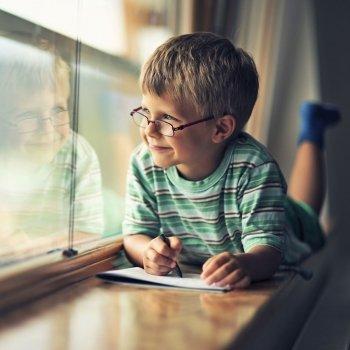Consejos de una poetisa para enseñar a los niños a escribir poemas