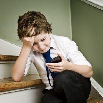 Cuando el acoso escolar va más allá de las aulas