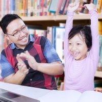 La perseverancia: un valor importante para el éxito del niño en los estudios
