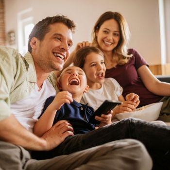 Vídeos gratis y aptos para niños en tu televisión. Llega la App Familyes