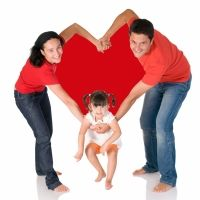 Por qué es tan importante decir te quiero a los hijos