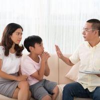 Formas de decir NO a los niños de forma positiva