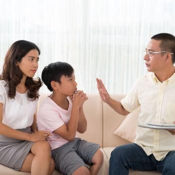 Cómo decir NO a los niños de forma positiva
