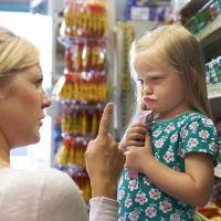 Cómo poner normas y límites  a los niños de 2 años