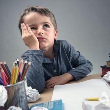 El sorprendente método Guillour para aumentar la concentración de los niños