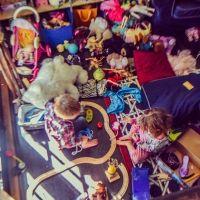 Qué es el síndrome del juego inacabado en los niños