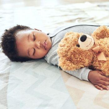 Qué es el método Ferber para dormir al bebé