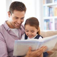Qué ocurre en el cerebro de los niños si les leemos cuentos