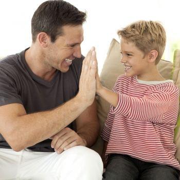Tabla para aplicar disciplina a los niños