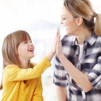 Smiley Face: técnica para mejorar la conducta de los niños