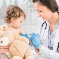 Las vacunas NO causan autismo en los niños