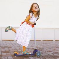 Tres palabras importantes para los niños: ¡Sal a jugar!
