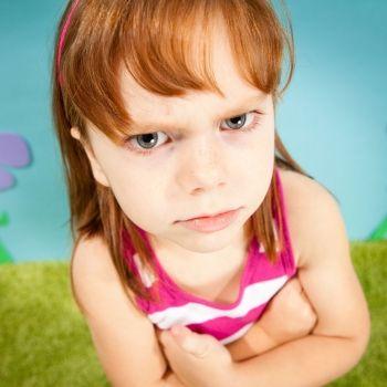 Lo que sucede cuando un niño crece sin límites