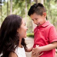 Por qué es tan importante usar el lenguaje afectivo con los niños
