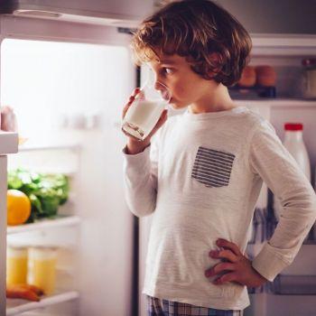 Intoxicación en los niños: cuánto duran los alimentos en la nevera