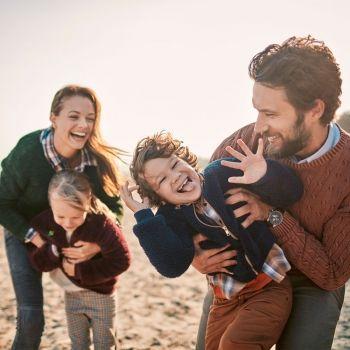 Las vacaciones impactan en la felicidad