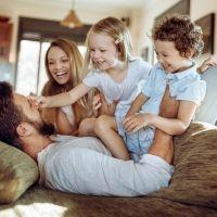 Por qué es importante no hacer NADA en las vacaciones familiares