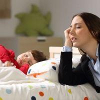 El cuidado de los hijos es mucho más agotador que el trabajo