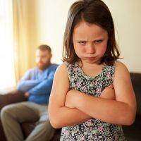 Prohibido quejarse en casa. Las quejas familiares