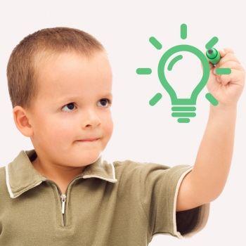 Los adultos y niños zurdos son más inteligentes y creativos, según la ciencia