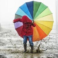 Cómo influyen los colores en la conducta y emociones de los niños